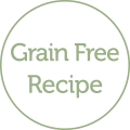 Grain free Cat food for sterilized cat